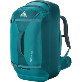 Gregory Outbound 65 Backpack Women Antigua Green